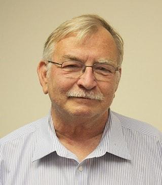 Ken Tober
